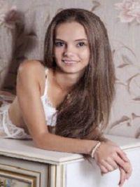 Prostytutka Inessa Pułtusk