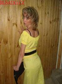 Dziewczyna Marianne Bierutów