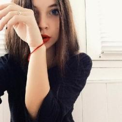 Kobieta Italia Skała
