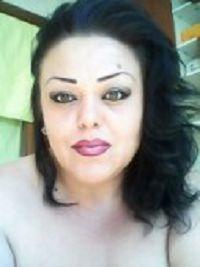 Prostytutka Maddalena Małomice