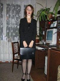 Escort Emma Kożuchów