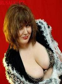 Prostytutka Simonetta Ryki