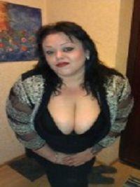 Prostytutka Juliet Gąbin