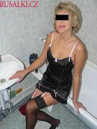 Prostytutka Marina Karpacz