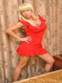 Prostytutka Bernadette Wschowa