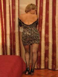 Prostytutka Daria Paczków