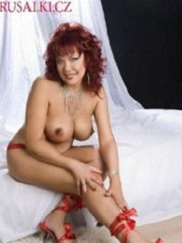 Prostytutka The Nicoleta Brzeziny