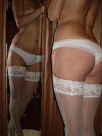 Prostytutka Natasha Biskupiec