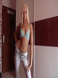 Prostytutka Leticia Wyszogród