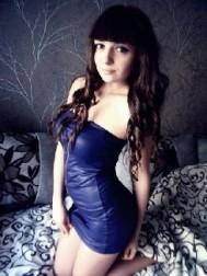 Dziewczyna Elena Szczucin