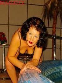 Prostytutka Gina Jastarnia
