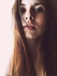 Dziewczyna Rose Drezno