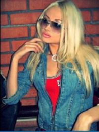 Prostytutka Stephanie Sopot