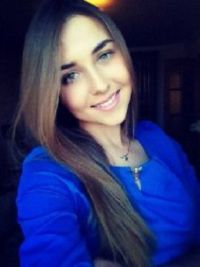 Dziewczyna Estelle Kietrz