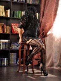 Prostytutka Wanda Szczyrk
