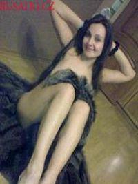 Prostytutka Roxanne Kamieńsk