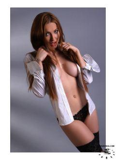 Prostytutka Gina Biecz